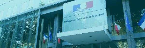Ministere sante 2020